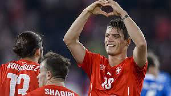 Switzerland vs Albania Live Streaming