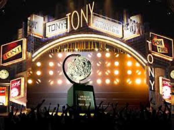 Tony Awards 2016 Winners