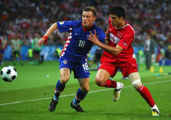 Turkey vs Croatia Live Streaming