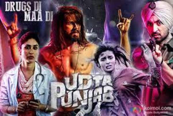 Udta Punjab 6th Day Collection 6 Days UP 1st Wednesday Box Office