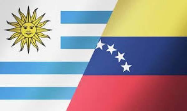 Uruguay vs Venezuela Live Streaming