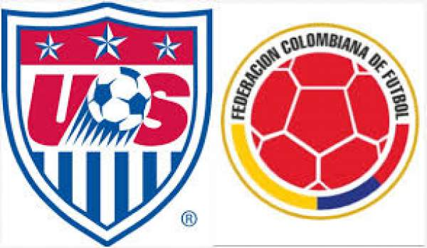 USA vs Colombia Live Streaming
