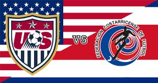 USA vs Costa Rica Live Streaming