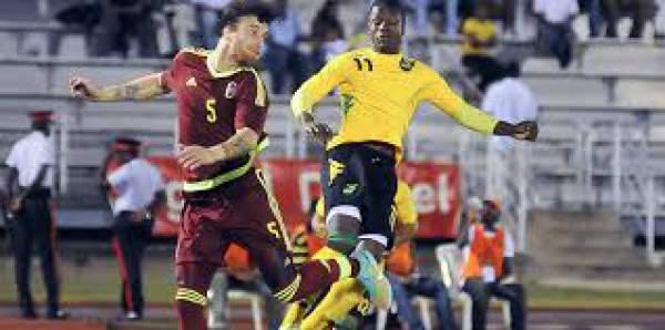 Jamaica vs Venezuela Live Streaming