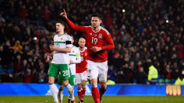 Wales vs Northern Ireland Live Score