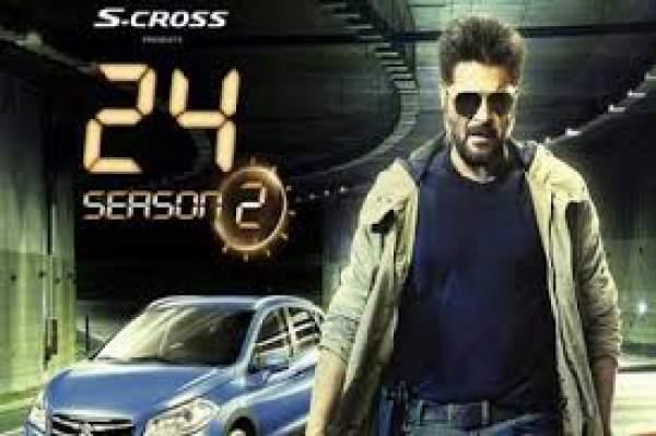 24 Season 2 21st August 2016