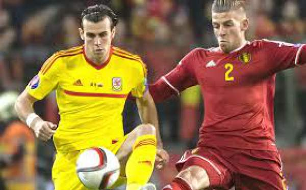 Wales vs Belgium Live Streaming