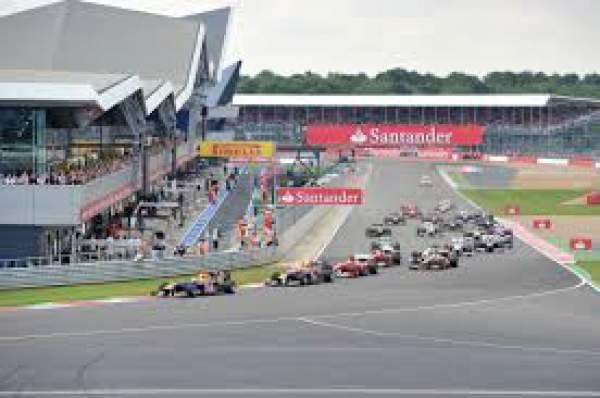 British Grand Prix 2016 Formula One F1 Live Streaming and British GP Results