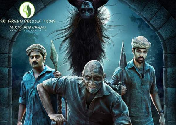 Dora (Jackson Durai) 1st Day Collection Opening First Friday Box Office