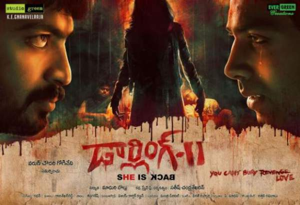 Darling 2 Review Rating