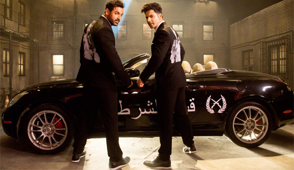 Dishoom 3rd day box office collection and sunday earnings report