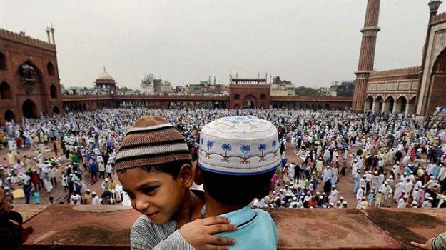 Eid Mubarak 2016 Images to share on Social Media