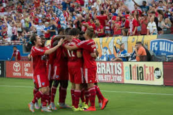 FC Dallas vs Orlando City Live Score