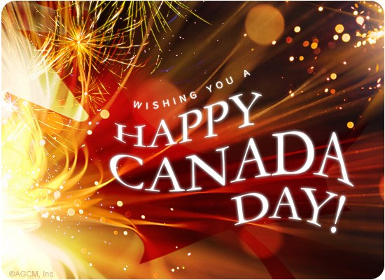 Happy Canada Day Wishes and Messages - CA Day Quotes