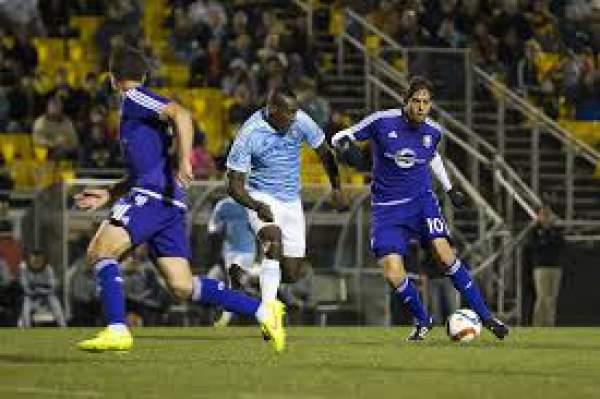 Orlando City vs Houston Dynamo Live Score