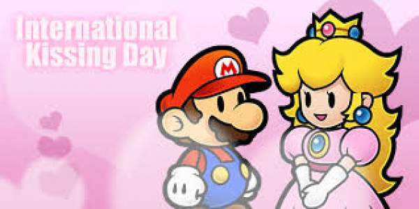 Happy International Kissing Day 2018 Quotes, Messages, Wishes, Greetings, WhatsApp Status, Sayings