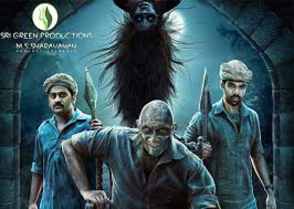 Jackson Durai Review Rating