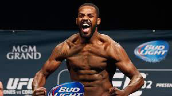 UFC 200: Jon Jones Faces Doping Violation