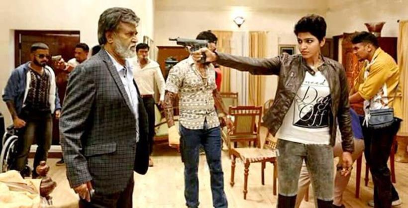 Kabali 8th Day Collection 8 Days Kabali 2nd Friday Box Office