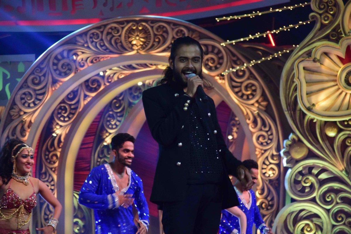 Kushal Paul performance in Sa Re Ga Ma Pa latest episode