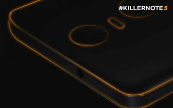 Lenovo K5 Note Specifications, Price, Release Date, Features