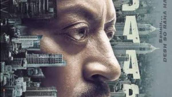Madaari Review Rating