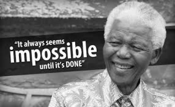 Nelson Mandela Day 2016 Quotes Sayings
