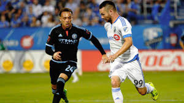 Montreal Impact vs New York City FC Live Score