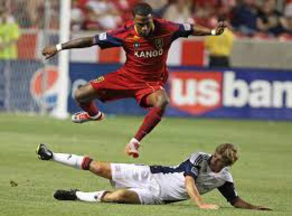 Real Salt Lake vs NE Revolution Live Score