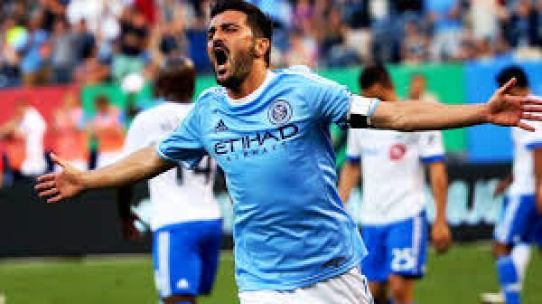 Montreal Impact vs New York City FC Live Score