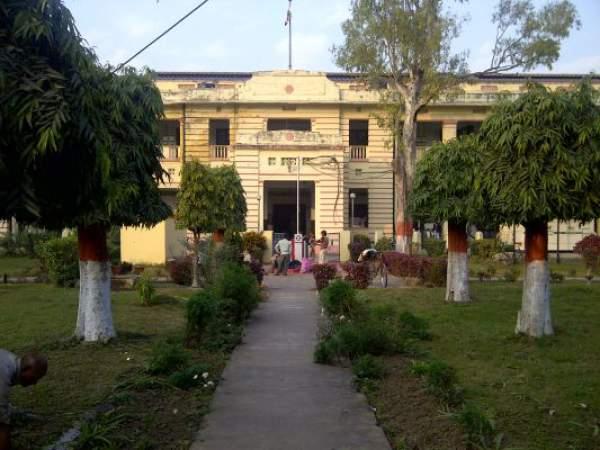 Patna District Court 2016 Answer Key