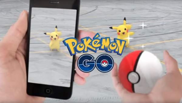 Pokemon GO Banned in China
