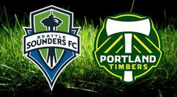 Portland Timbers vs Seattle Sounders Live Score