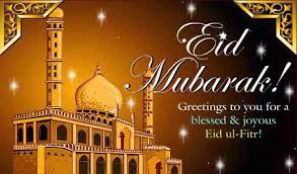 Happy Eid al Fitr Mubarak 2016 Wishes, Greetings, SMS, Messages, Quotes, Status for Eid ul Fitr
