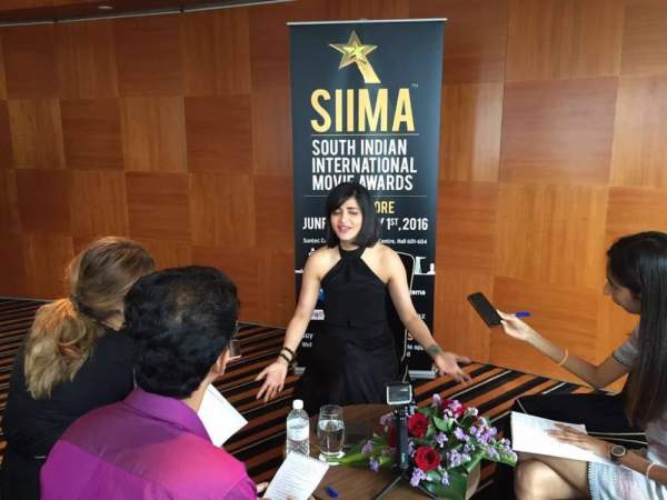 SIIMA Awards 2016 Winners