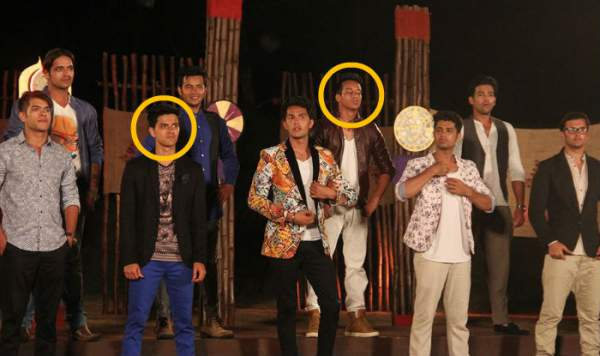 MTV Splitsvilla 9 Episode 5
