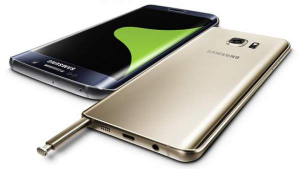 Samsung Galaxy Note 7 Specifications, Release Date, Price, Features