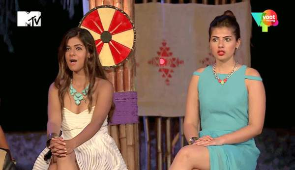 splitsvilla 9 episode 8
