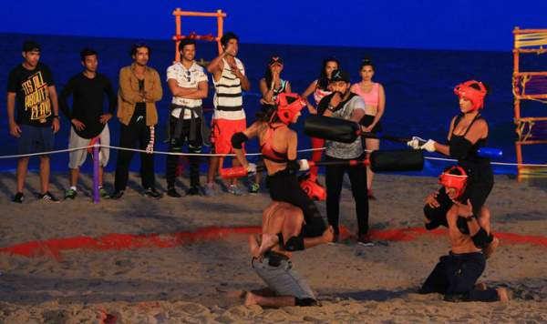 MTV Splitsvilla 9 Episode 9