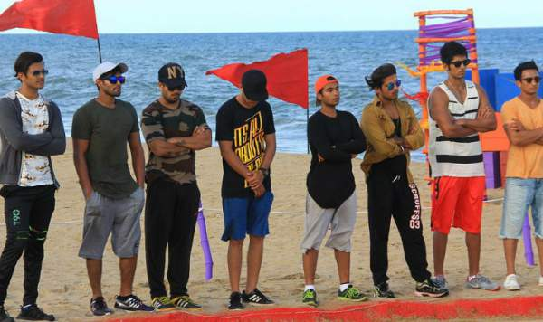 Mtv splitsvilla 9