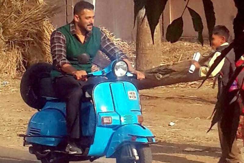 Sultan Box Office Collections 32nd Day (32 Days) 5th Monday Report