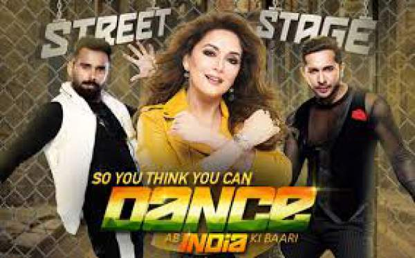 So You Think You Can Dance India 2016 Winner