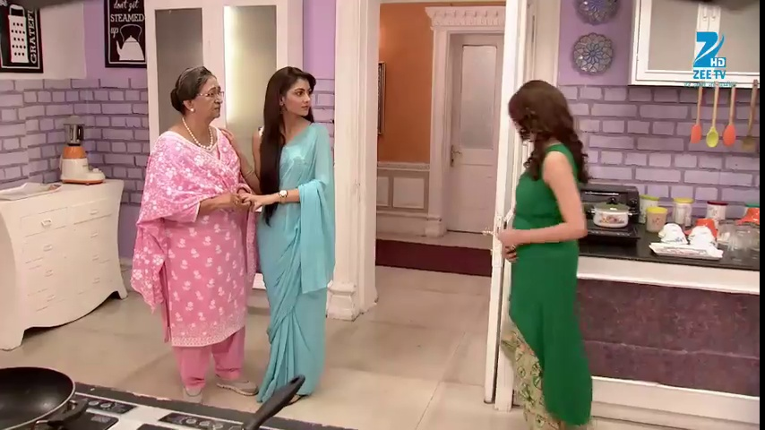 Kumkum Bhagya 29th July 2016