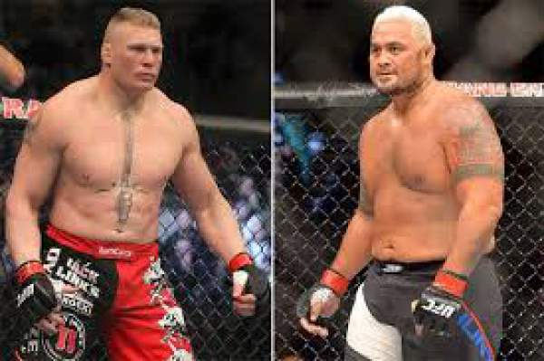 Brock Lesnar vs Mark Hunt UFC 200 Live Streaming