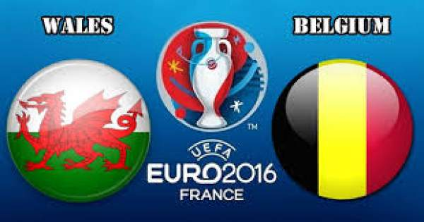 Wales vs Belgium Live Score