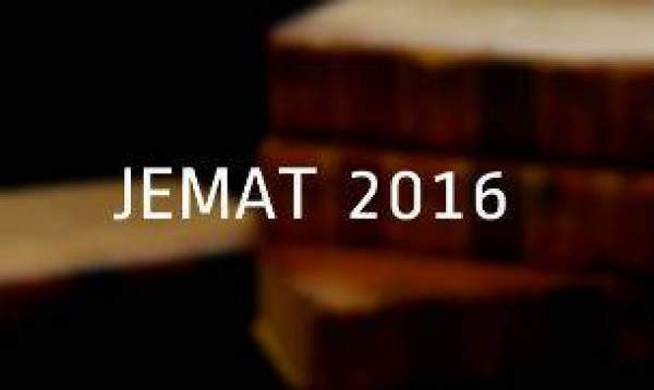 WBUT JEMAT Result 2016
