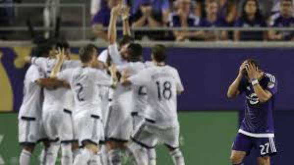 Whitecaps FC vs Orlando City Live Score