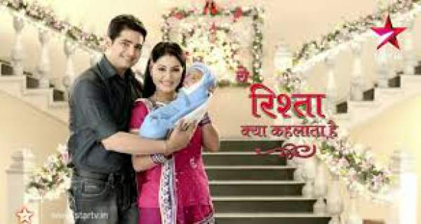 Yeh Rishta Kya Kehlata Hai 10th October 2016