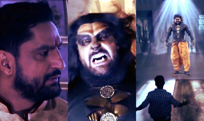 Brahmarakshas 4th September 2016