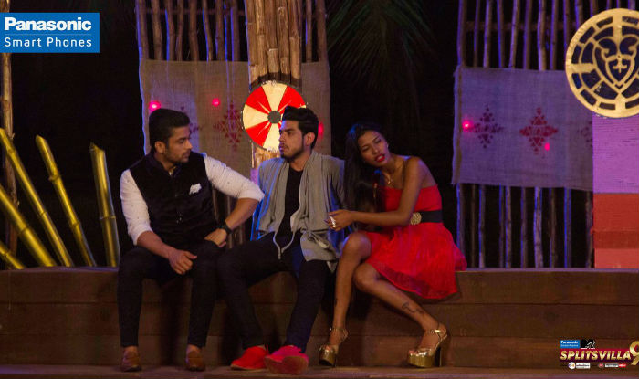 MTV Splitsvilla 9 Episode 14